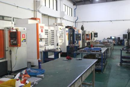 CNC工艺生产设备