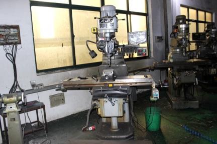 钣金工艺生产设备