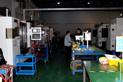 昆山钣金生产设备
